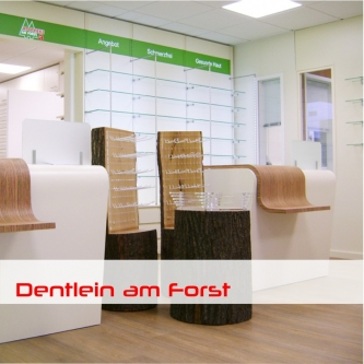 Dentlein am Forst